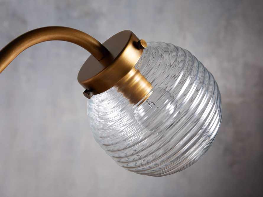 SAYRE TASK FLOOR LAMP, slide 4 of 7