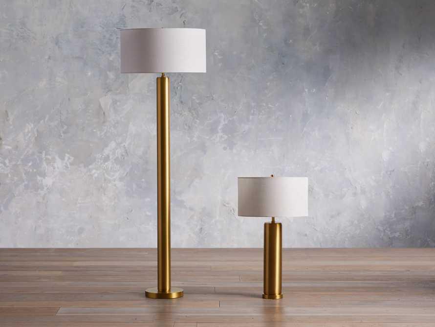Linden Table Lamp, slide 4 of 5