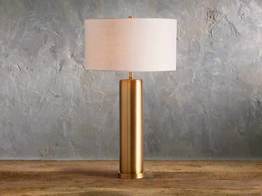 Linden Table Lamp, slide 1 of 5
