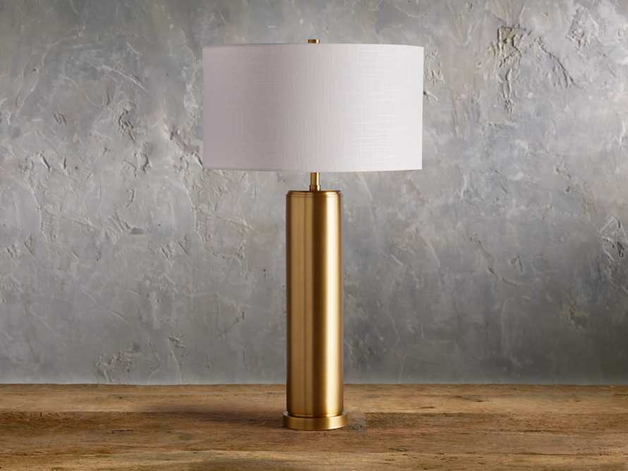 Linden Table Lamp, slide 2 of 5