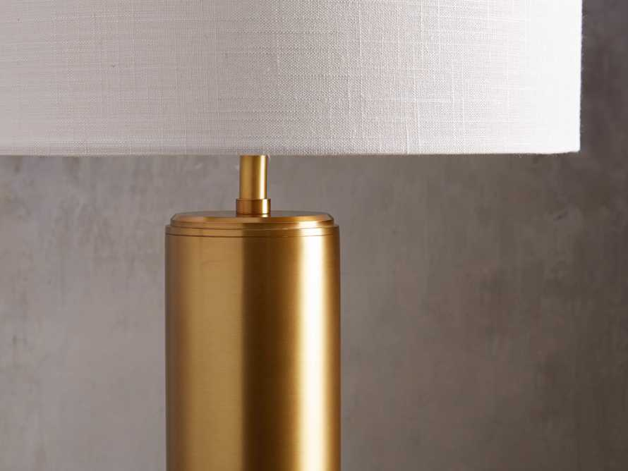 Linden Table Lamp, slide 3 of 5