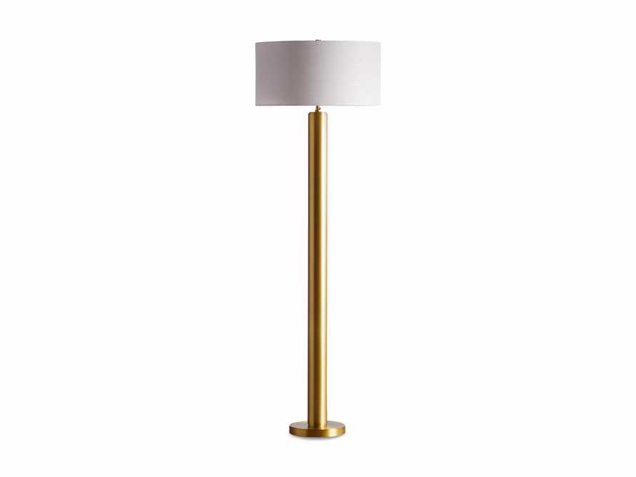 Linden Floor Lamp, slide 7 of 7