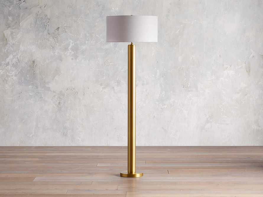 Linden Floor Lamp, slide 2 of 7
