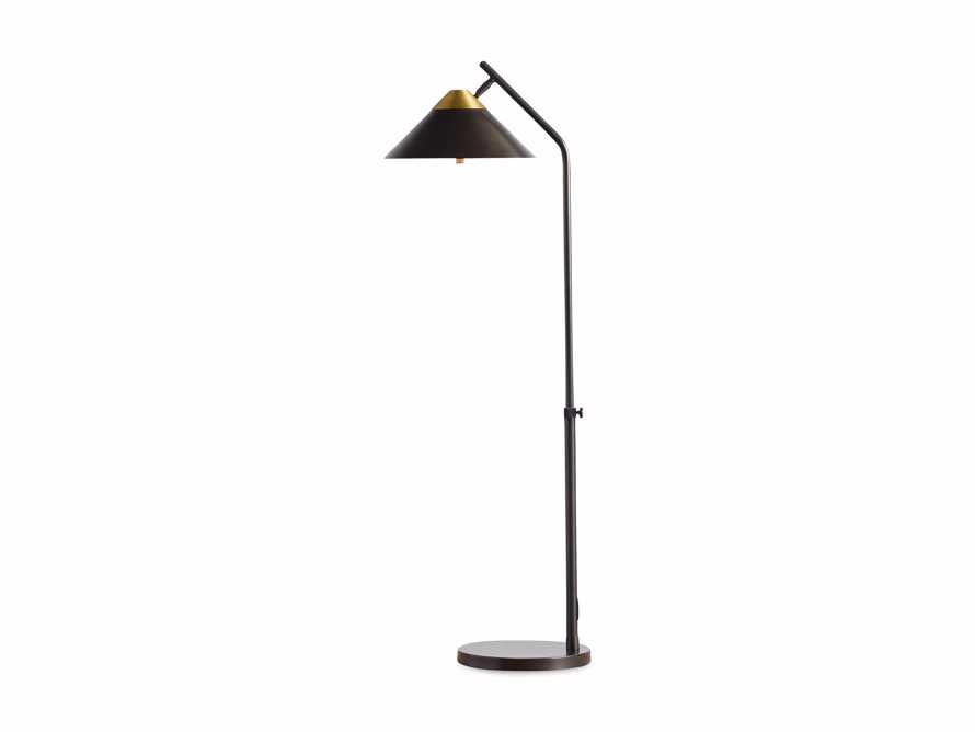 Marquee Bronze Task Floor Lamp, slide 7 of 7