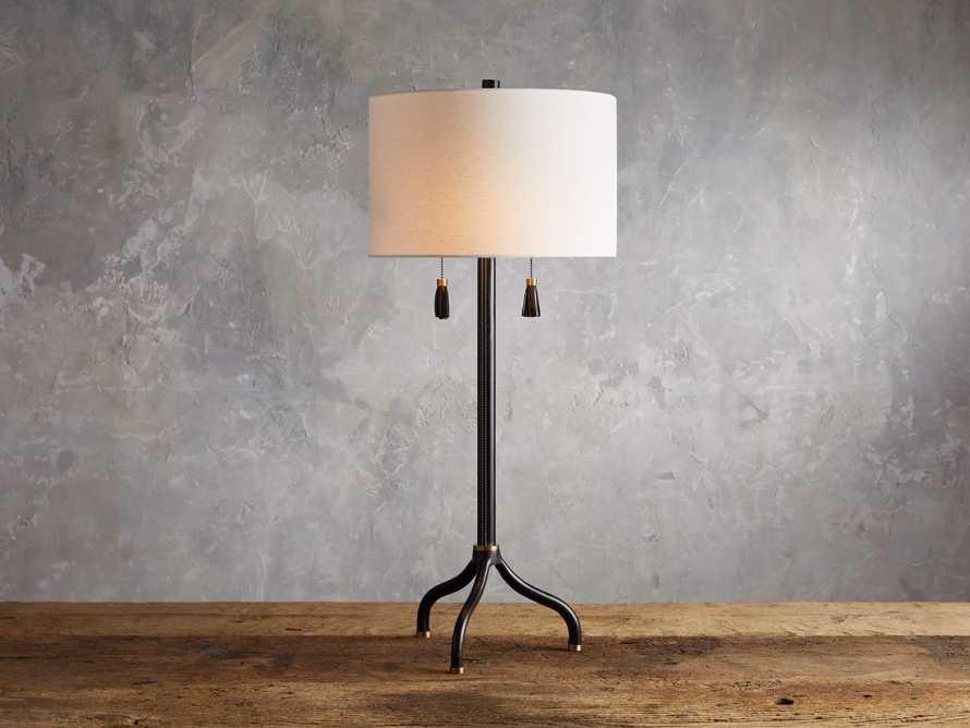 Ferdinand Table Lamp, slide 1 of 7