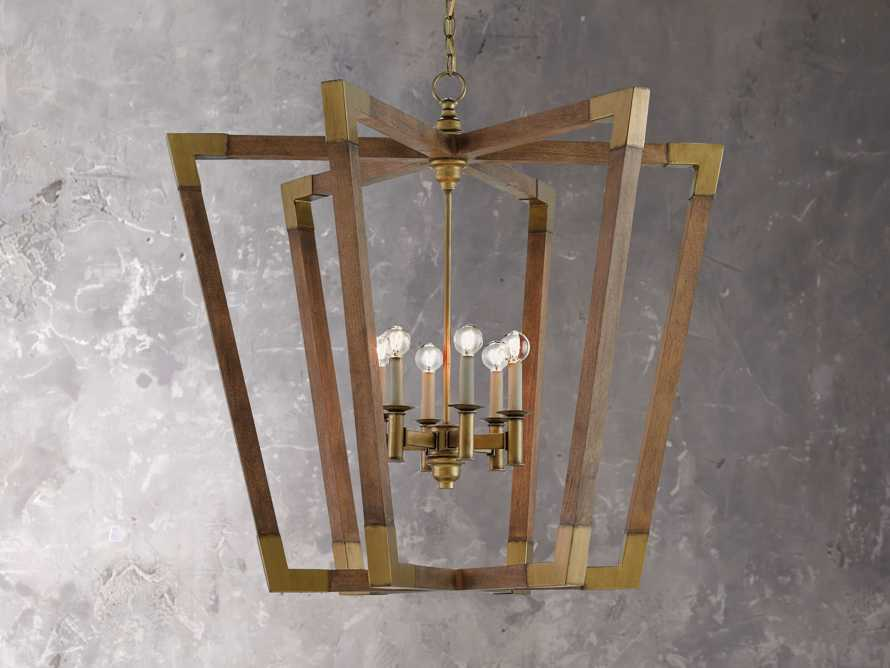 Large Atwood Lantern, slide 1 of 2