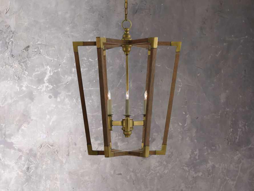 Medium Atwood Lantern, slide 1 of 2
