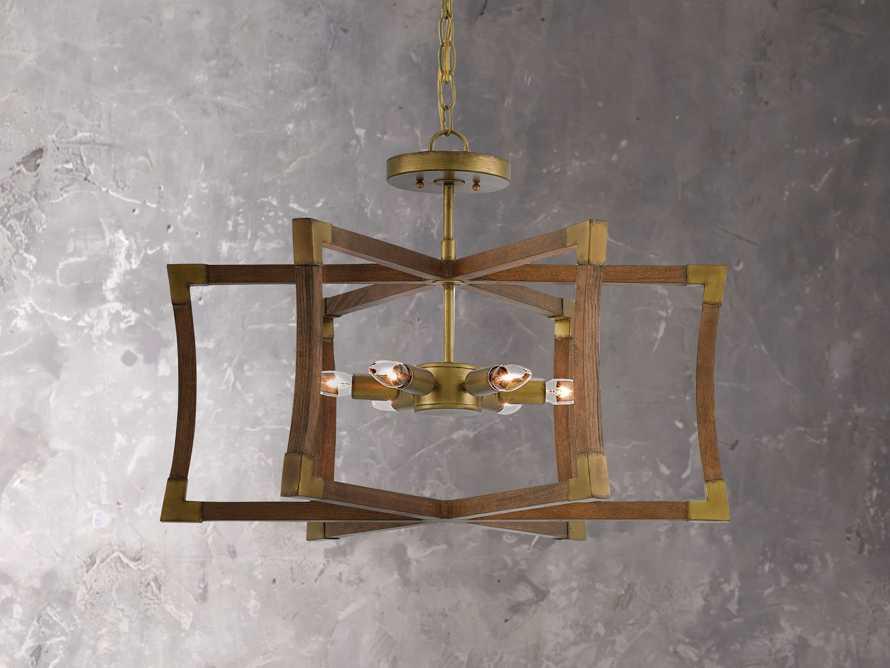 Small Atwood Lantern, slide 1 of 2