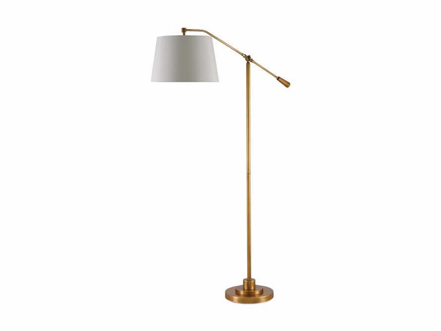 CAREY FLOOR LAMP, slide 2 of 2
