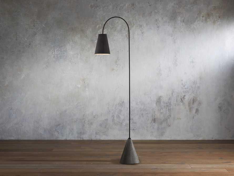 Maquire Floor Lamp, slide 1 of 2