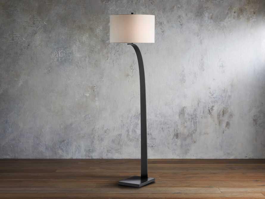 Lowry Floor Lamp, slide 1 of 3