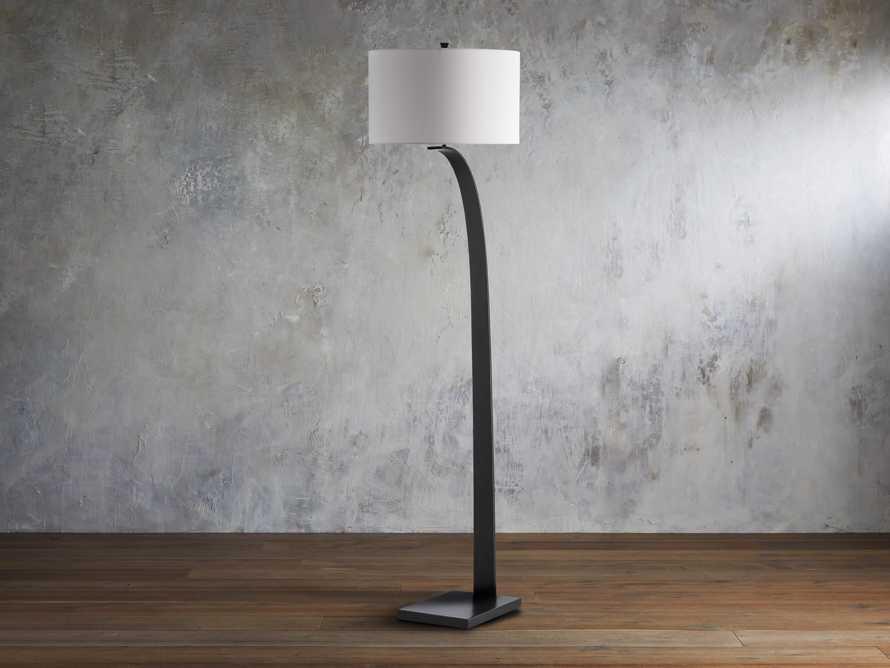 Lowry Floor Lamp, slide 2 of 3
