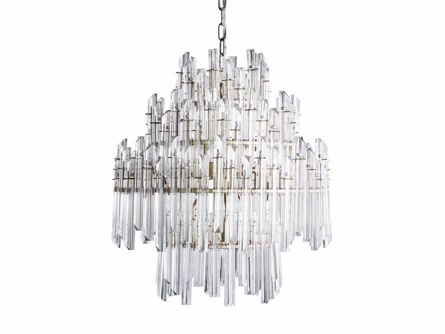 Larkyn Chandelier, slide 8 of 8