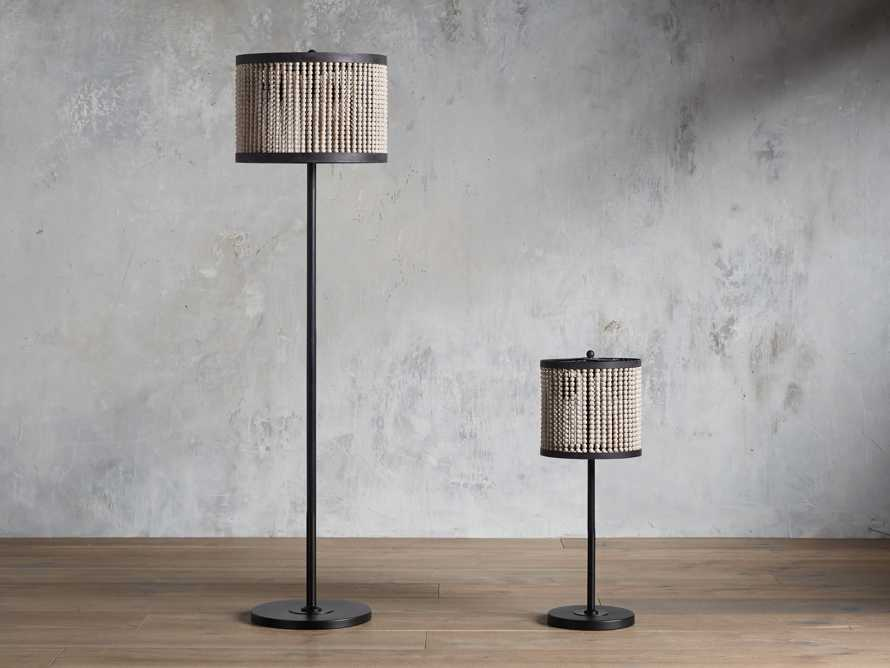 Beaded Table Lamp, slide 3 of 6