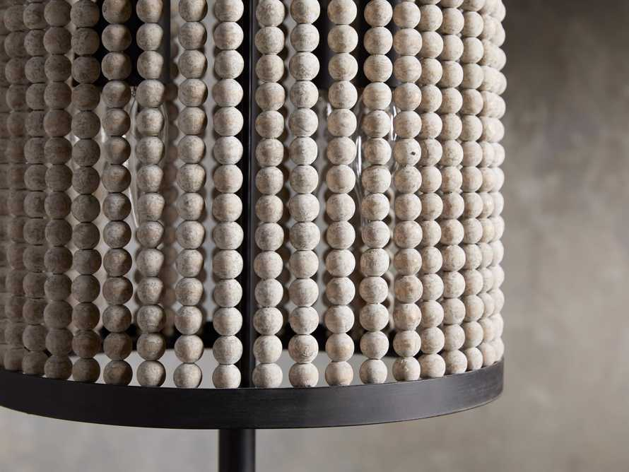 Beaded Table Lamp, slide 2 of 6