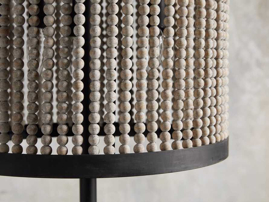 Beaded Floor Lamp, slide 2 of 5