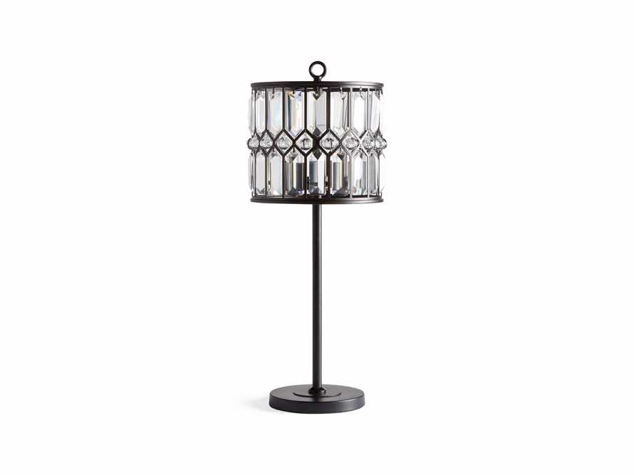 Ursula Iron Table Lamp, slide 5 of 5