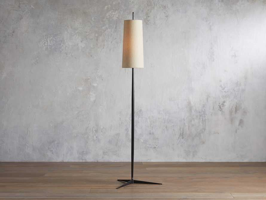 "25"" Lancia Floor Lamp, slide 1 of 8"