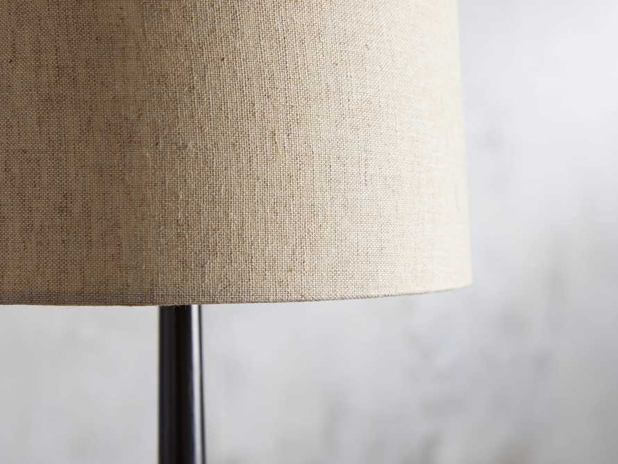 "25"" Lancia Floor Lamp, slide 2 of 8"