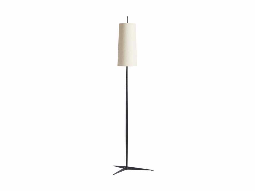 "25"" Lancia Floor Lamp, slide 8 of 8"