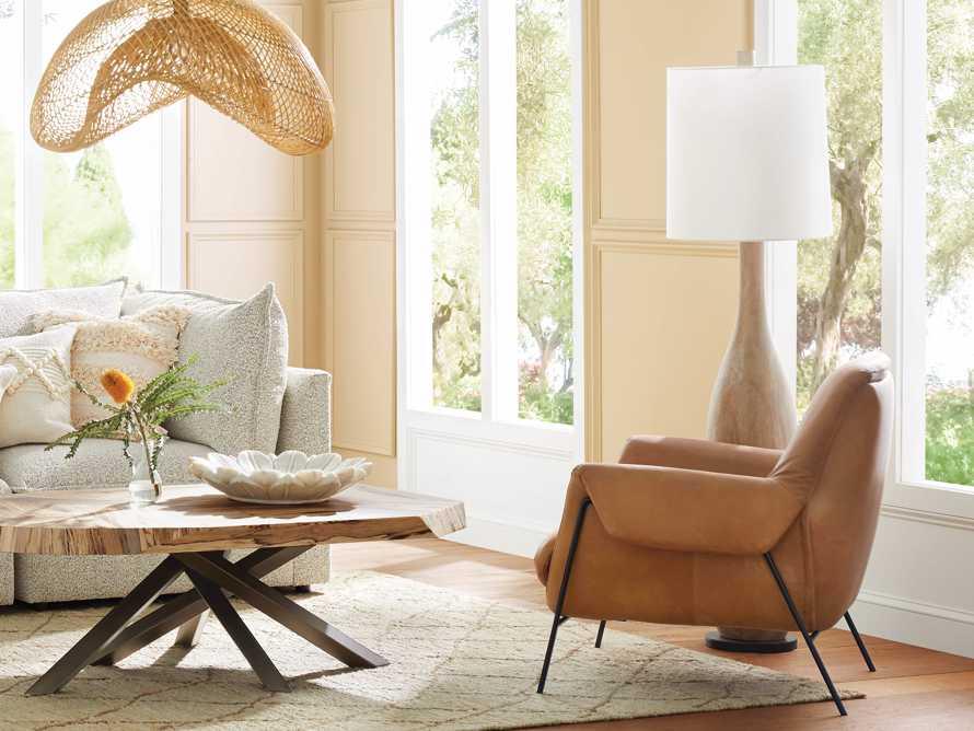 Briar Floor Lamp in Natural, slide 5 of 6