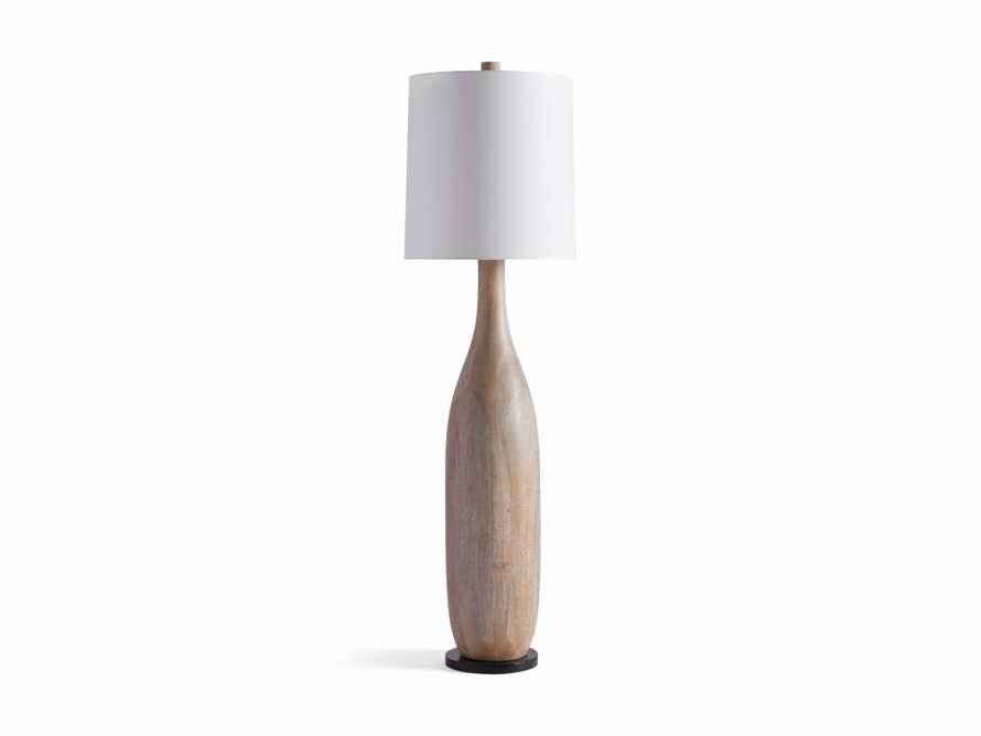 Briar Floor Lamp in Natural, slide 5 of 5