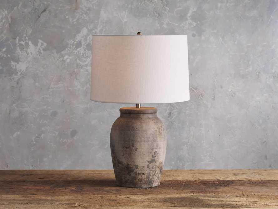 Thornton Table Lamp, slide 1 of 4