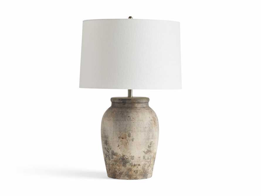 Thornton Table Lamp, slide 4 of 4