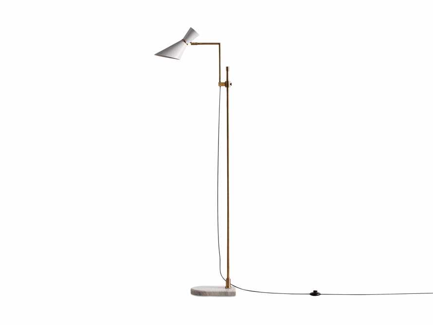 Cortenna Task Floor Lamp, slide 7 of 7