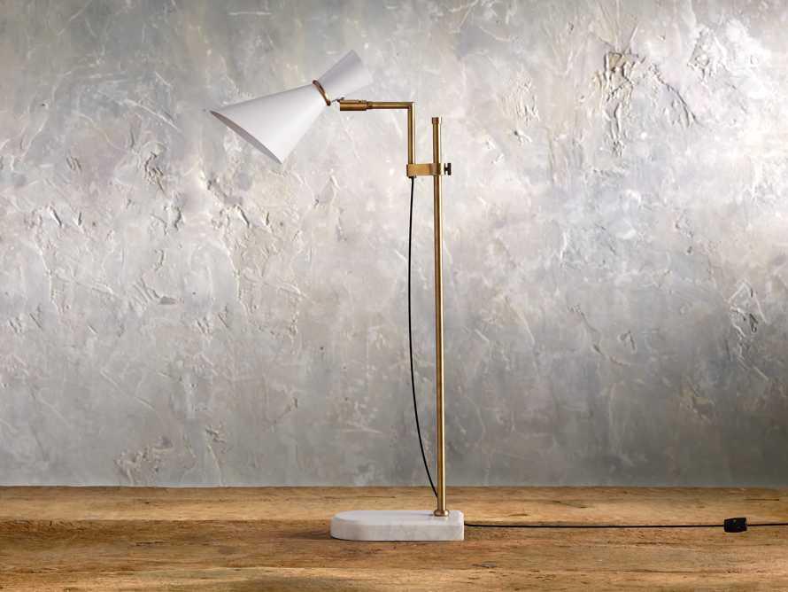 Cortenna Task Table Lamp, slide 2 of 8