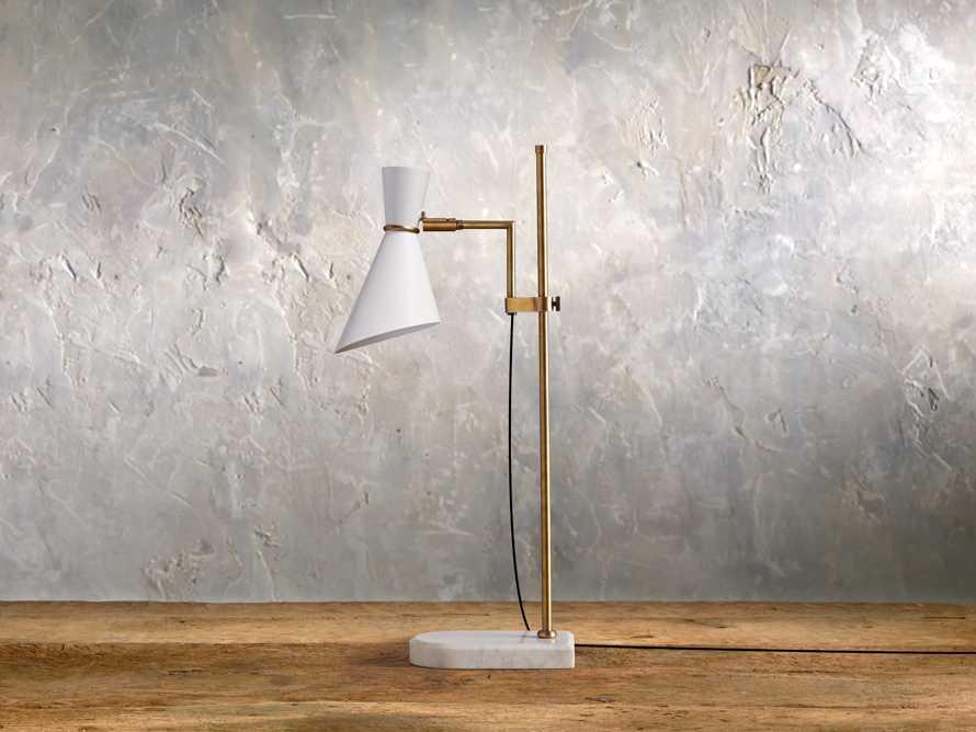 Cortenna Task Table Lamp, slide 3 of 8