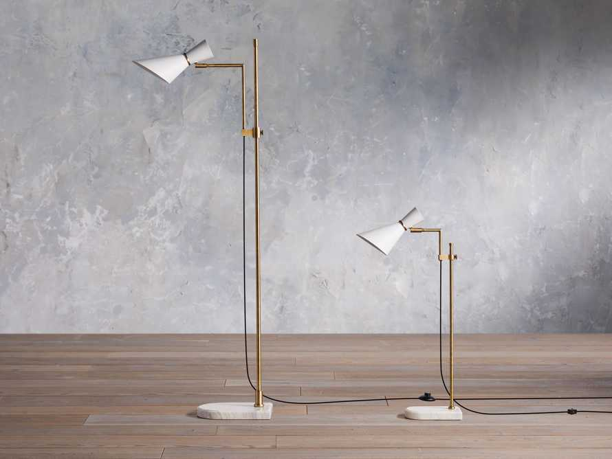 Cortenna Task Table Lamp, slide 5 of 8