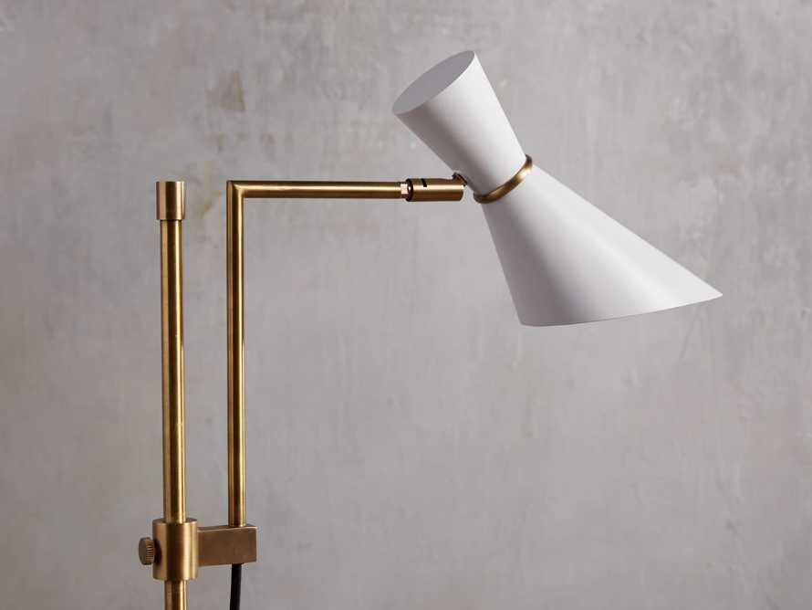 Cortenna Task Table Lamp, slide 4 of 8