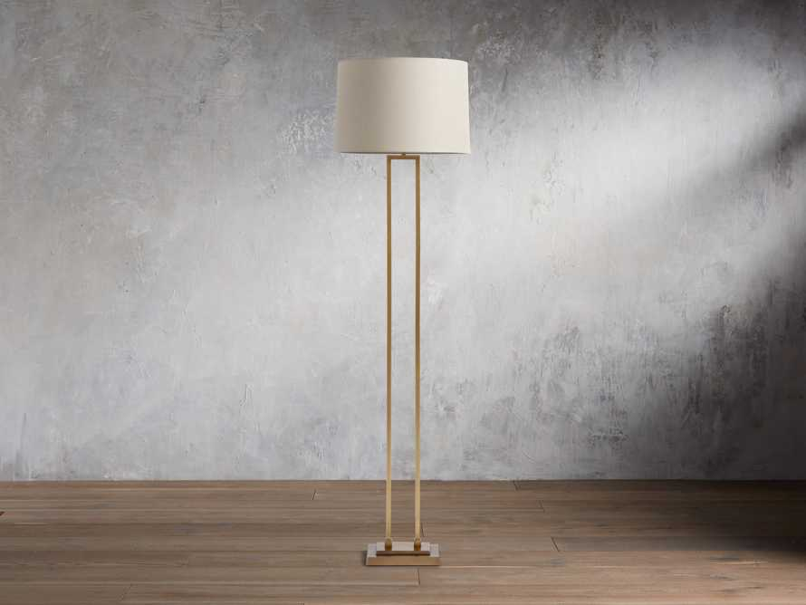 Westgate Floor Lamp