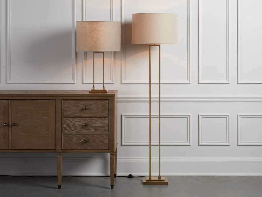 Westgate Table Lamp