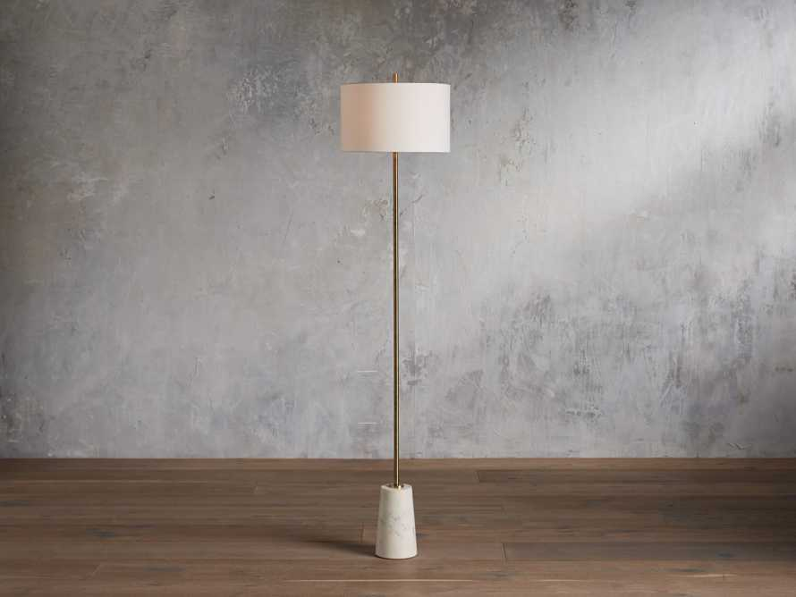 Caseti Floor Lamp, slide 1 of 6