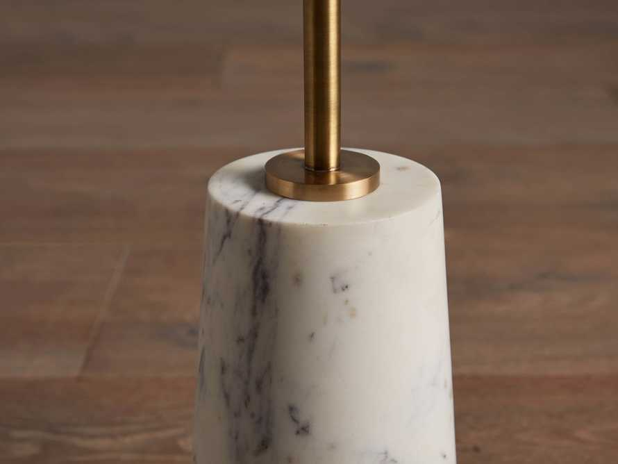 Caseti Floor Lamp, slide 2 of 6