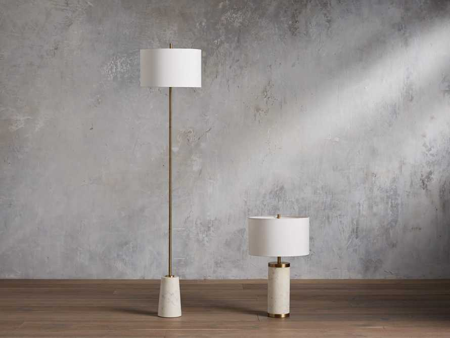 Caseti Floor Lamp, slide 3 of 6