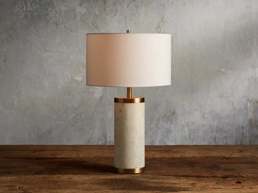 Caseti Table Lamp, slide 1 of 11