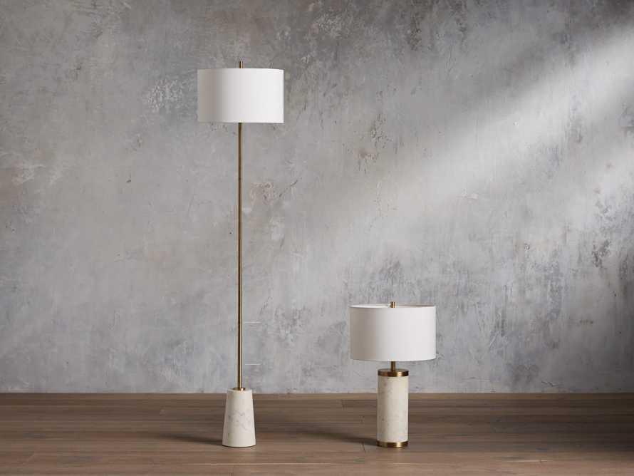 Caseti Table Lamp, slide 3 of 11