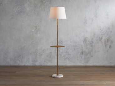 Contemporary Floor Lamps Reading Arhaus