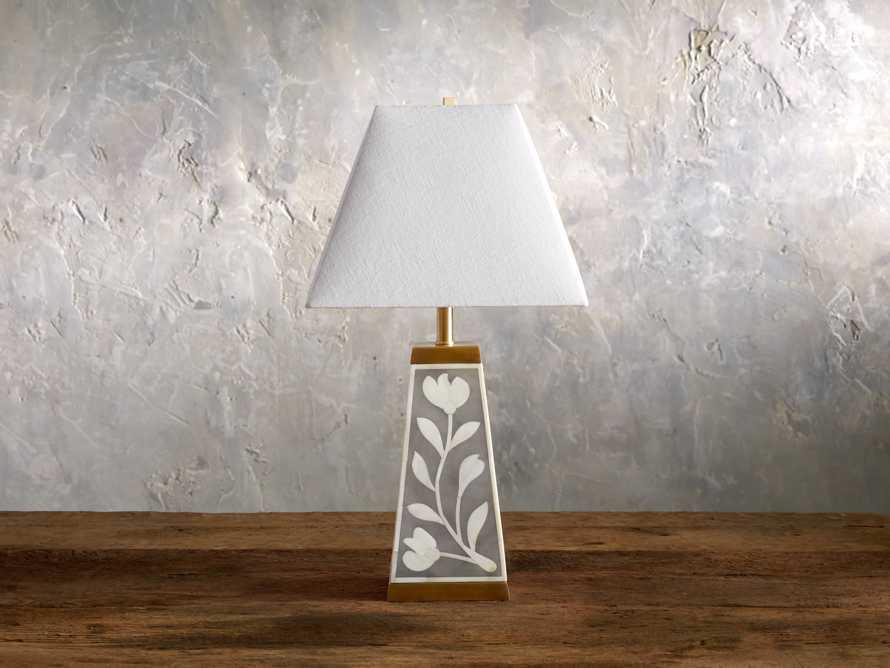 Divya Table Lamp, slide 2 of 4