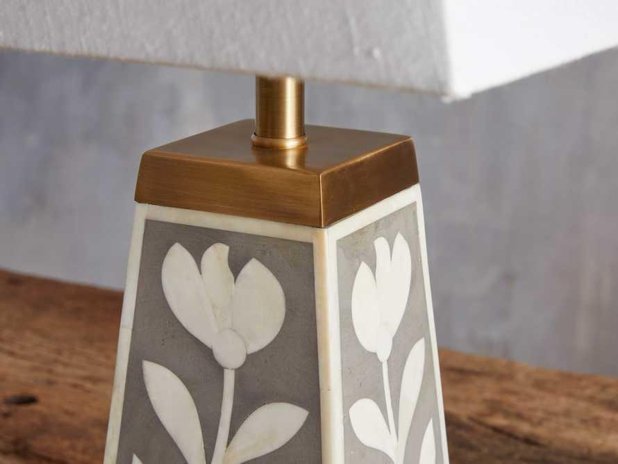 Divya Table Lamp, slide 3 of 4