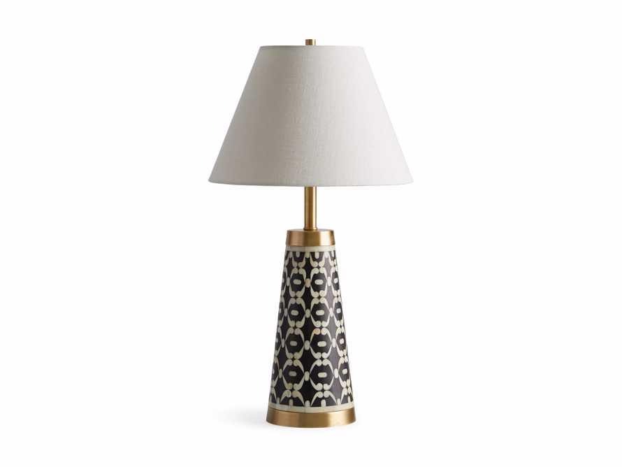 Andi Inlay Table Lamp, slide 4 of 4