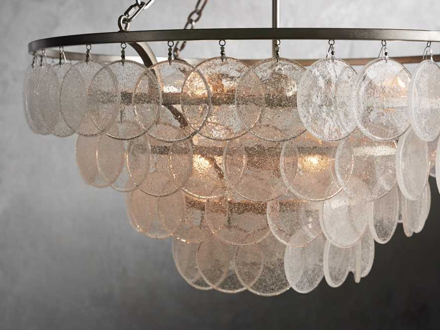 Carraway Chandelier, slide 2 of 6