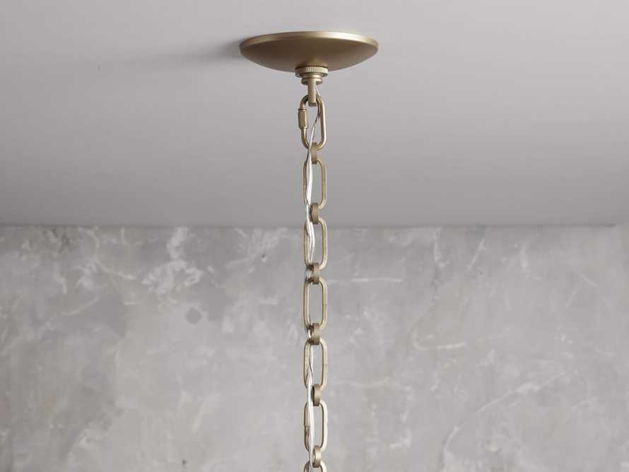 Margolis Pendant Light