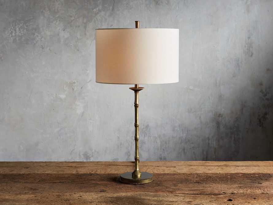 Belvedere Table Lamp, slide 1 of 4