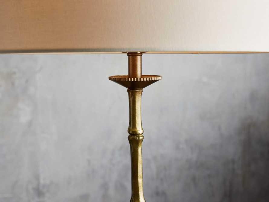 Belvedere Table Lamp, slide 2 of 4