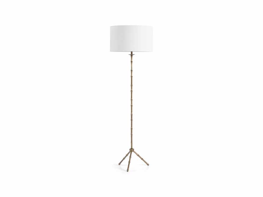 Belvedere Floor Lamp