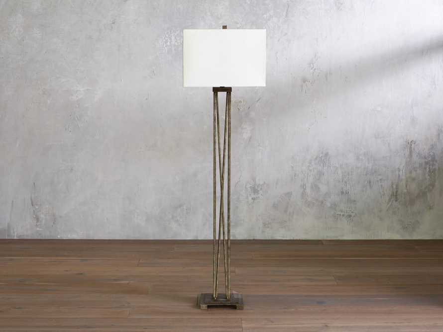 Pierce floor Lamp, slide 2 of 8
